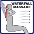 Waterfall Massage™