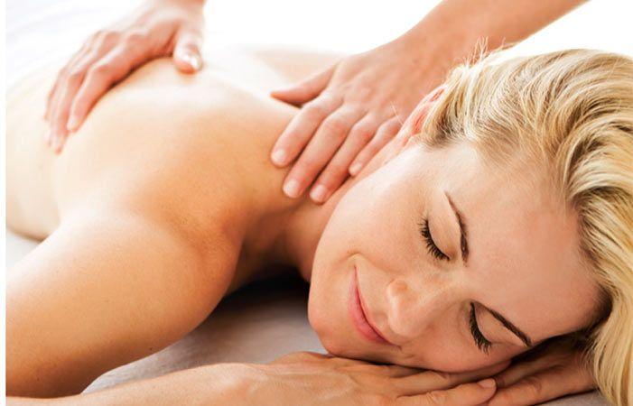 Pleasing Massage: Passion Spas!