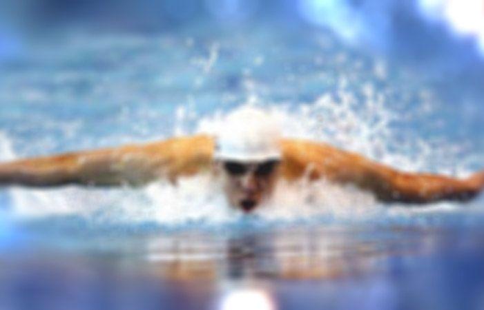 Swimspa Swimming Experience